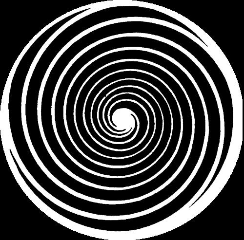 Self Hypnosis Spiral